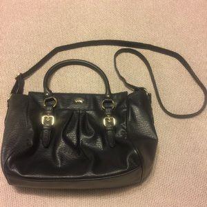 Juicy Couture Black Cross Body Bag